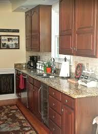 Pictures Of Black Kitchen Cabinets Black Kitchen Cabinets Makeover Reveal Hometalk