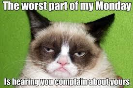 Monday Meme - 60 best collection monday memes