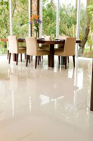 Kitchen Floor Options by Renovate Your Flooring With Porcelaintiles And Earn The Shine