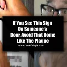 plague door sign u0026 not all states have the same restrictions on