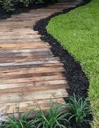 Landscaping Ideas For Front Yards Pallet Projects For Your Garden This Spring Pathway Ideas