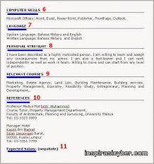 Resume Bm Contoh Resume Lengkap Dunia Farisya