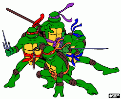 printable ninja turtles coloring pages blue turtle coloring page printable blue turtle in coloring pages