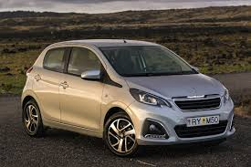 where are peugeot cars made peugeot 108 wikipedia