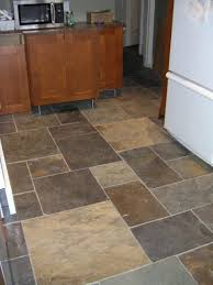 Flooring Options For Kitchen Uncategorized Unique Floor Tile With Imposing Other Kitchen
