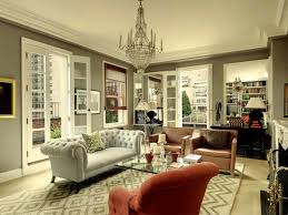 vintage home interiors living room modern homes penthouse design manhattan living room