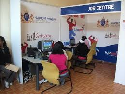 Seeking In Soweto Seeking And Skills Centres To Be Rolled Out In