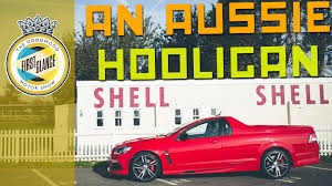vauxhall vxr8 maloo vauxhall maloo the aussie hooligan youtube