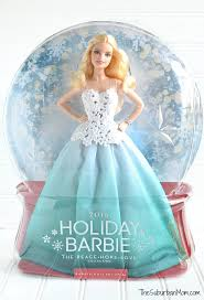 holiday barbie 2012 holiday 2017