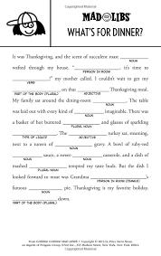Example Of Thanksgiving Speech Tinderbox Export Templates Are Mad Libs U2013 Ordinary Human Language