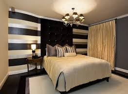 Cool Black White And Gold Bedroom Ideas  About Remodel Online - Black and gold bedroom designs