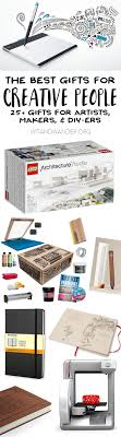 creative gifts for the absolute best gifts for creative artists makers and