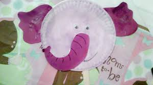 letter e crafts elephant crafts and me