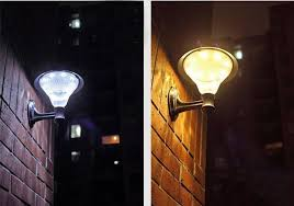 Outdoor Led Light Fixtures Solar Outdoor Led Light Fixture Pole Post Wall Mount Kit For