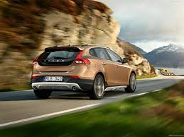 volvo v40 cross country 2013 pictures information u0026 specs