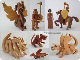 Free Wood Toy Plans Patterns by Download Free Wooden Toy Animal Patterns Plans Free