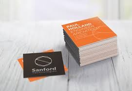 business cards custom business cards overnight prints