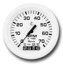 tachometer boat wiring help