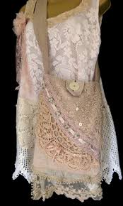 Old Fashioned Lace Curtains by 403 Best Lace Fabric Bags Images On Pinterest Fabric Bags Lace