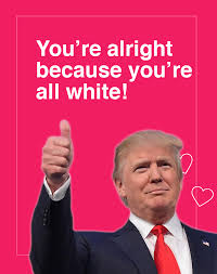 Valentines Card Meme - trump valentine s day cards album on imgur
