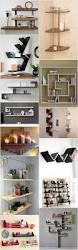 functional and stylish wall shelf ideas u2013 universe