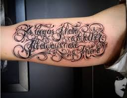 100 quotes tattoos 39 best side quote tattoos for and