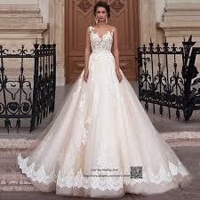 gown wedding dress chagne lace arabic wedding dress turkey 2016 gown