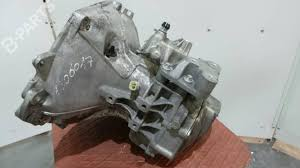 manual gearbox opel astra g estate f35 1 6 16v 24167