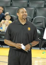 mark jackson basketball wikipedia