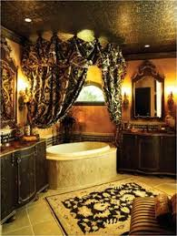 tuscan bathroom design tuscan bathroom design with black toilet and wrought iron wall