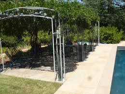 Metal Arbors Fence World Iron World