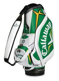 callaw callaway majors limited edition staff bag discount golf world