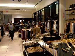 small garment interior design home design fashion shop interior