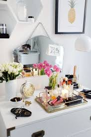 dressers for makeup 34 ways to organize makeup and beauty products like a pro digsdigs