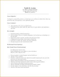 Sample Resume Dentist by Resume Dentist Resume
