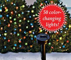 color changing solar string lights color changing solar string lights from collections etc
