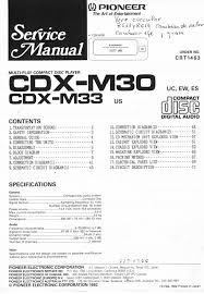 sony cdx m30 wiring diagram sony gt540ui no illumination wire