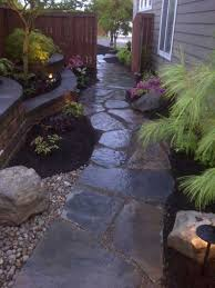 Ideas For Garden Walkways 41 Ingenious And Beautiful Diy Garden Path Ideas To Realize In