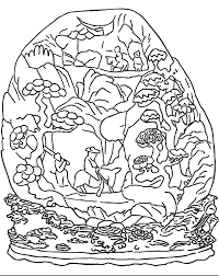 coloring pages hard tiger coloring pages coloring online hard