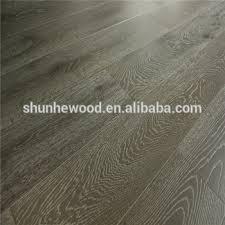 wide plank 15mm used wire brushed oak engineered hardwood