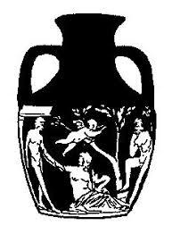 The Portland Vase Cameo Glass