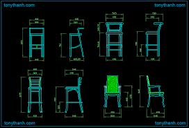 Sofa Cad Block Elevation Long Foot Chair High Chair Autocad Drawing Long Foot Dwg Block
