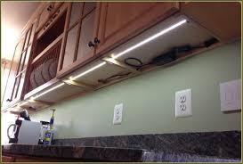 Kitchen Under Cabinet Light Under Cabinet Lighting B Q Kitchen Cabinet Lighting Kitchens