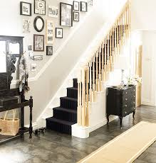 How To Decorate A Hallway Decorating Ideas For Hallways Real Homes