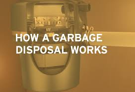 Sink Food Disposal Not Working by How To Reset Garbage Disposal Insinkerator