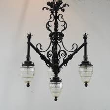 Ceiling Art Lights by French Art Nouveau Ceiling Lamp 1900s For Sale At Pamono