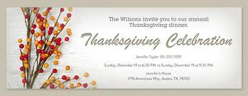 lunch invitation cards evite free online thanksgiving dinner invitations