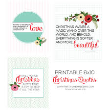 printable quotes quotes printable christmas quotes