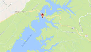 Map Of Bristol Tennessee by Johnson City Press Body Found In South Holston Lake But Not That
