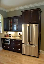How Hard Is It To Paint Kitchen Cabinets by Kitchen U0026 Bath Cabinets Design Spiceland Wood Products Indiana